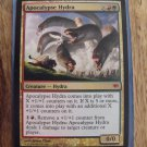 Apocalypse Hydra, Conflux, VF+  Magic the Gathering