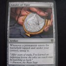 Amulet of Vigor, Worldwake, NM  Magic the Gathering