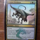 FOIL Trygon Predator, Dissension, VF+   Magic the Gathering
