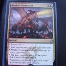 Atarka's Command, Dragon's of Tarkir, NM  Magic the Gathering