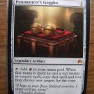 Pyromancer's Goggles, Magic Origins, NM  Magic the Gathering