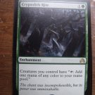 Cryptolith Rite, SOI, NM  Magic the Gathering