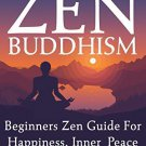 Guide To Zen & Buddhism 4 eBooks on CD Printable eBook