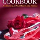 145 VALENTINE'S DAY RECIPES eBook on CD Printable