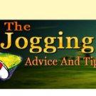 Jogger's Handbook eBook on CD Printable