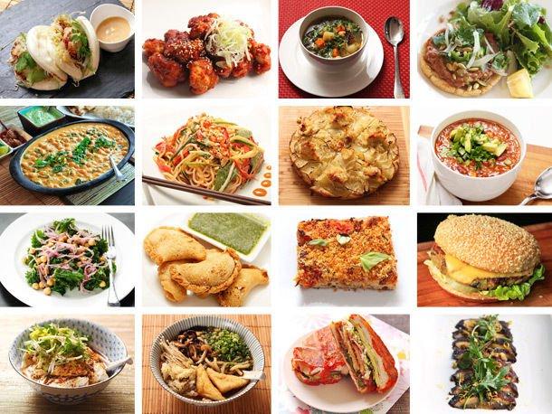 Vegan Recipes Cookbook eBook on CD Printable