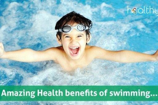 Swimming For Life & Health eBook on CD Printable