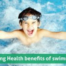 Swimming For Life & Health eBook on CD Printable