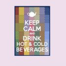 435 Hot & Cold Drinks Recipes on CD Printable eBook