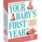 Your Baby's First Year eBook on CD Printable