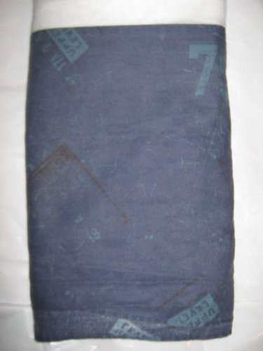 """New Jumping Beans Twin Bed Skirt w/Pillow Sham 13-1/2"""" Drop 55% Cotton/45% Poly"""