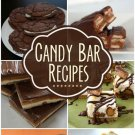 37 Candy Bar Recipes eBook on CD Printable