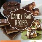 37 Candy Bar Recipes eBook on CD Printable