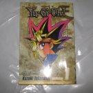 Yu-Gi-Oh! Volume 1 Kazuki Takahashi Shonen Jump Graphic Novel