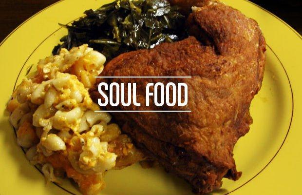 Grab Your Grub on Soul Food Recipes eBook on CD Printable
