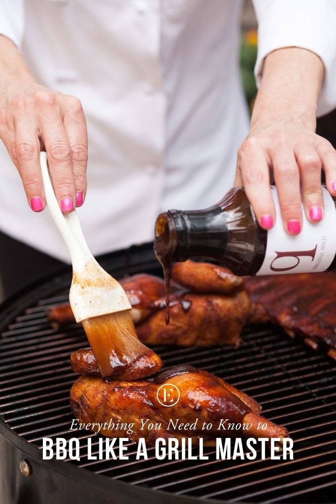 Be A Grillmaster 200 BBQ Recipes eBook on CD Printable - Mmm Good