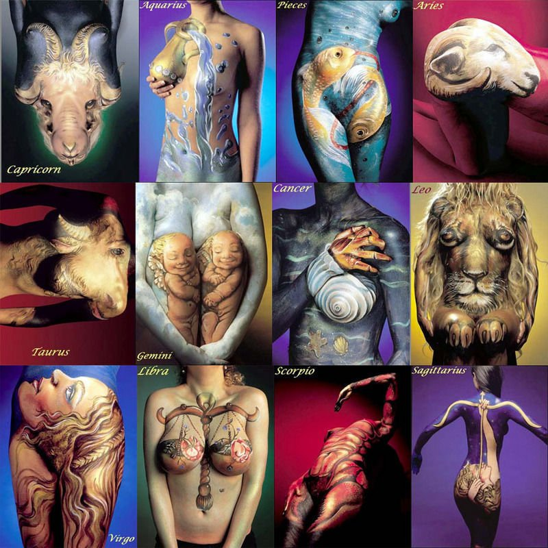4800 TATTOO Flash Images & Designs Collection on CD Printable eBook