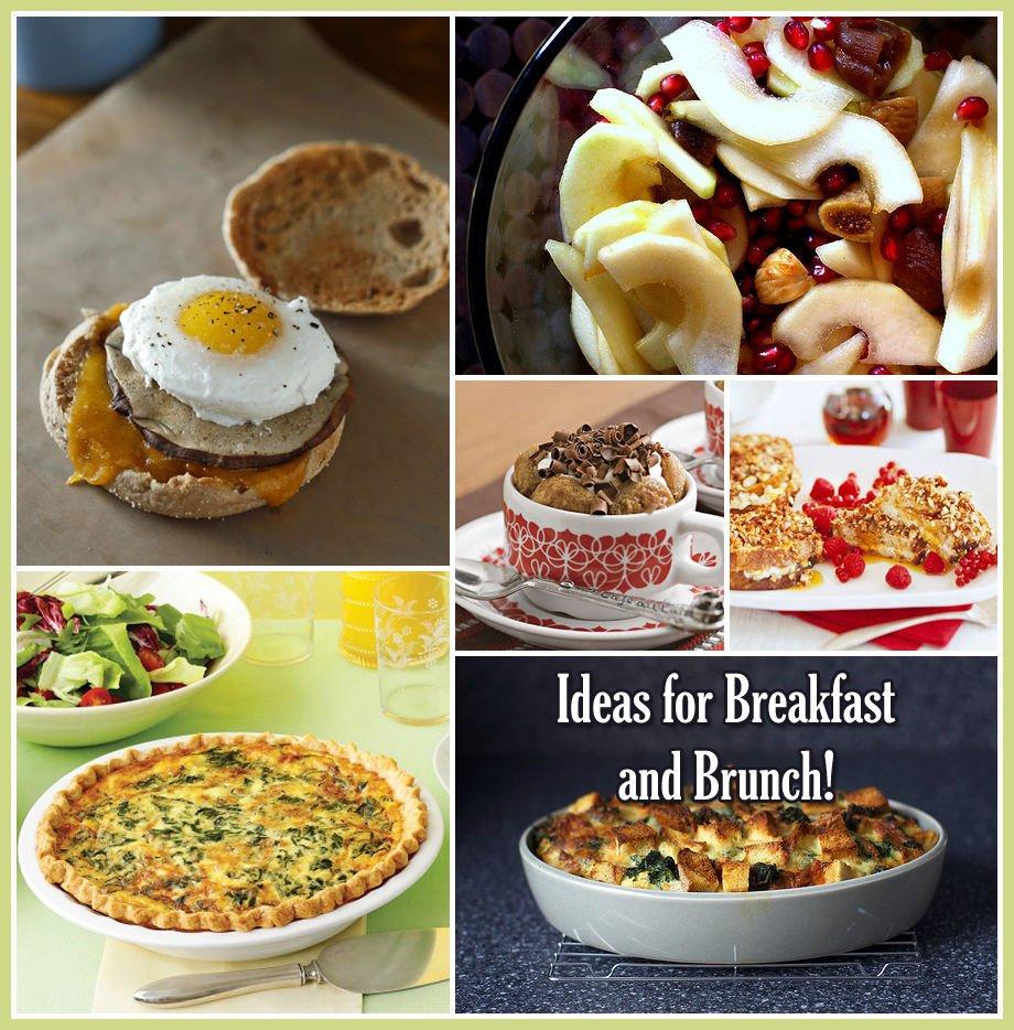 280 BREAKFAST & BRUNCH Recipes eBook on CD Printable