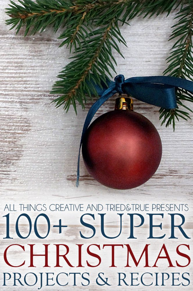 100 Homemade Christmas Special Recipes eBook on CD Printable