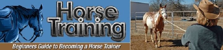 HORSE TRAINING eBook on CD