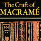 Beginners Guide To Learn Macrame eBook on CD Printable