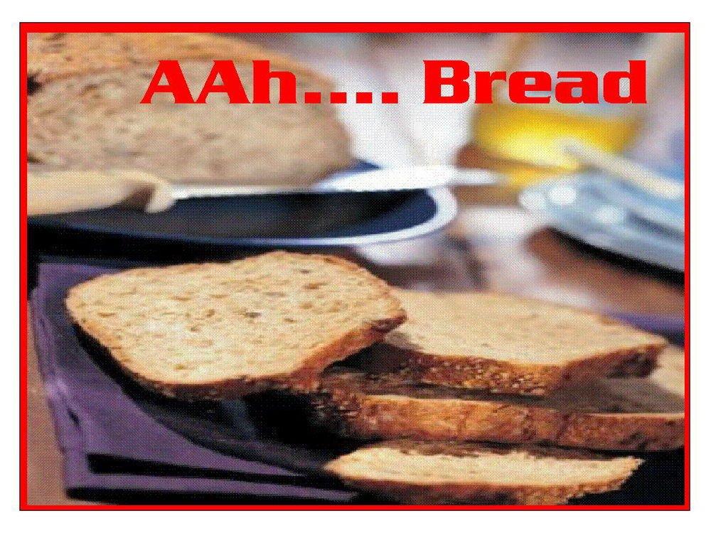 650 BREAD Recipes on CD Printable eBook