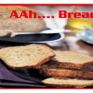 650 BREAD Recipes on CD Printable eBook
