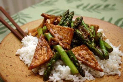 Tofu Recipes eBook on CD Printable - Delicious Taste of Tofu