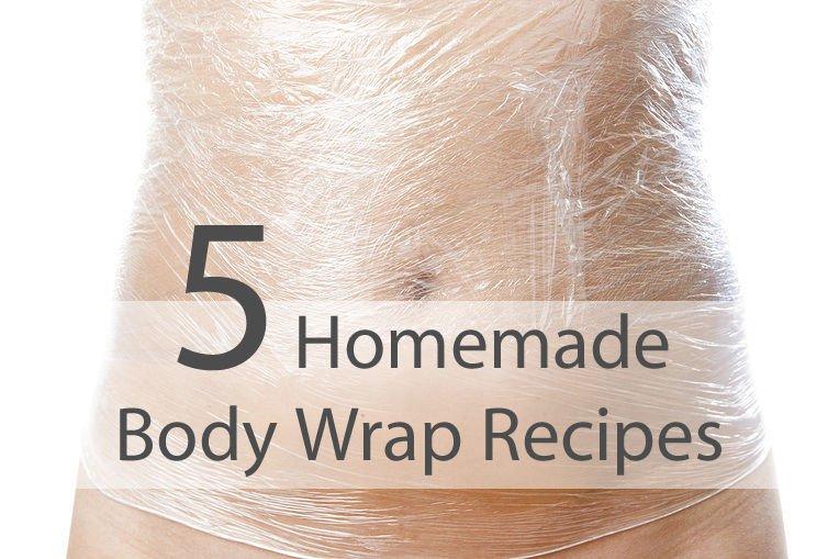 Fabulous Spa Body Wrap Recipes eBook on CD Printable