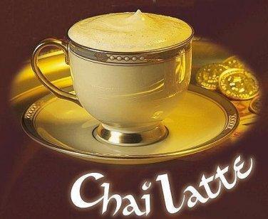 Chai Tea Recipes eBook on CD