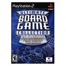 Ultimate Board Game Collection PS2 Game - 20 Games