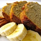 20 Banana Bread Recipes eBook