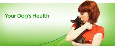 Dog Care Health Collection 40 eBooks on CD Printable