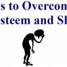 51 Ways to Overcome Shyness & Low Self-Esteem Printable eBook on CD