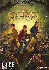 The Spiderwick Chronicles PC Game