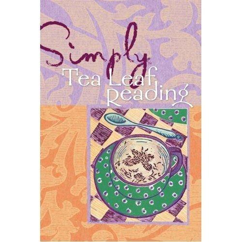 How To Read Tea Leaves eBook on cd Printable