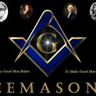 Symbolism of Freemasonry eBook on CD Printable