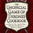 The Unoffical Games of Thrones Medieval Feast Cookbook eBook PDF on CD Printable