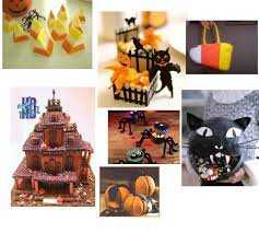 280+ HALLOWEEN Recipes & Craft Printable eBook