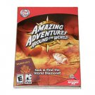 Amazing Adventures: Around the World HIDDEN OBJECT PC Game