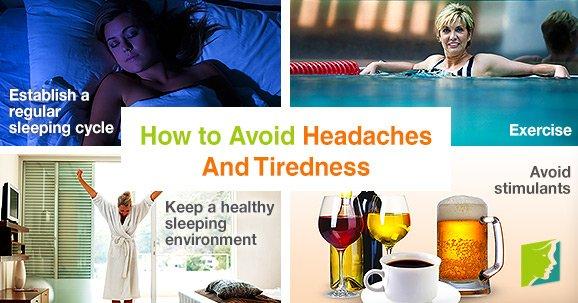 101 Tips to Prevent Headaches eBook