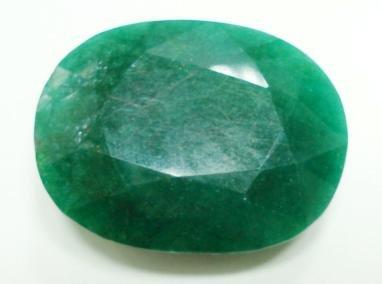 104.70cts Stunning Natural Brazilian Emerald Gemstone