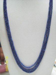 ELEGANT GEMSTONE BLUE SAPPHIRE VERY FINE JEWELRY UNIQUE