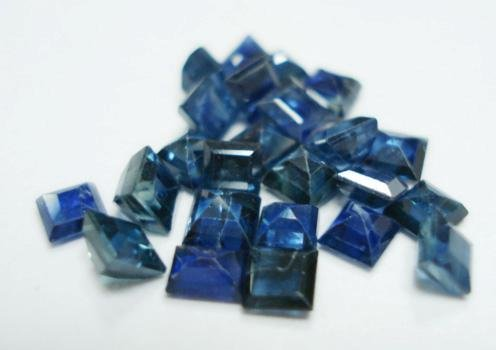 5.50cts Stunning Natural New Burma Sapphire Gemstone