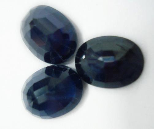 7.10cts stunning natural New burma sapphire gemstone