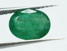 2.00cts Stunning Natural Colombian Emerald Gemstone