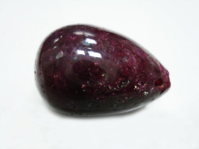 32.30cts Stunning Natural Cabochon Ruby Gemstone drops