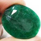 67.10cts Stunning Natural Brazilian Emerald Gemstone