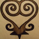 Sankofa Heart