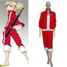 Bleach Sarugaki Hiyori Cosplay Costume